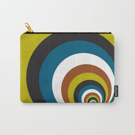 Spirally Carry-All Pouch