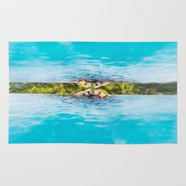 Parallel Moments Rug