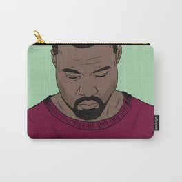 I Feel Like Pablo Carry-All Pouch