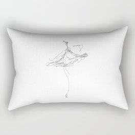 Ruby Rectangular Pillow
