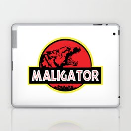 Maligator Laptop & iPad Skin
