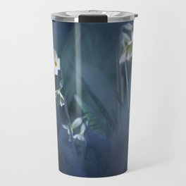 Beauty in a Mess. Travel Mug