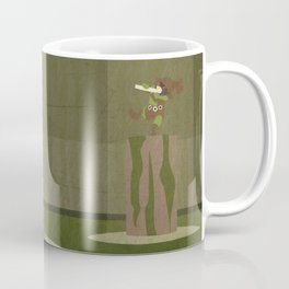 Lost Woods Coffee Mug