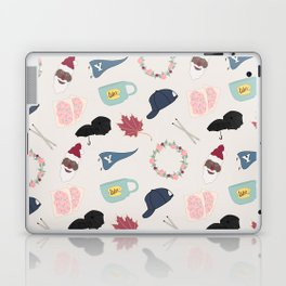 Gilmore Girls Laptop & iPad Skin