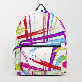 Wavelength Backpack
