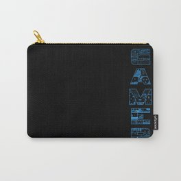 Gamer  Carry-All Pouch
