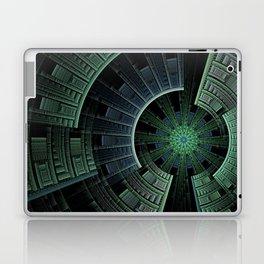 If Six Was Nine Laptop & iPad Skin