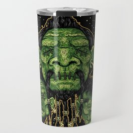 Tsantsa Travel Mug