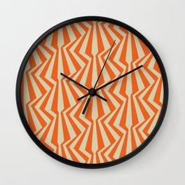 Echolocation Wall Clock