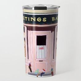 Sweetings Bakery Travel Mug