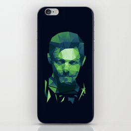 Daryl Dixon - The Walking Dead iPhone Skin
