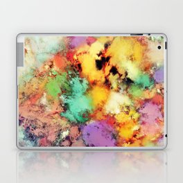 Shape shifting Laptop & iPad Skin