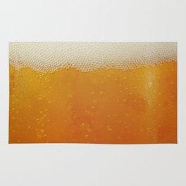 Beer Bubbles Rug