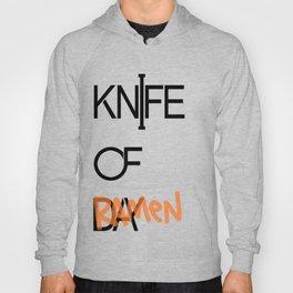 Knife of Ramen Hoody