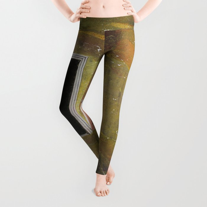 The End of the World #79 Leggings