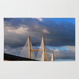 Bridging the Gap Rug