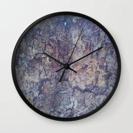 Termites Wall Clock