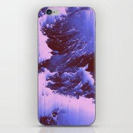 I'LL TAKE CARE OF U iPhone Skin