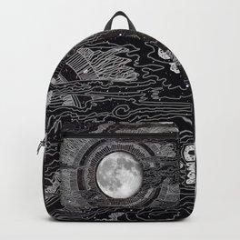Moon Glow Backpack