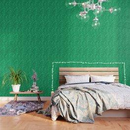 Bonny leaves Wallpaper