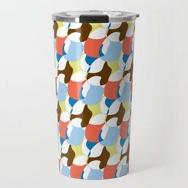 Retro Sync Travel Mug