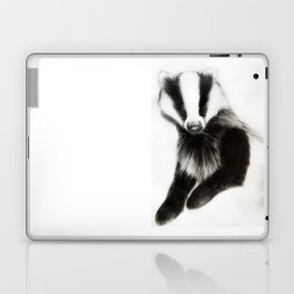 Badgering Me Laptop & iPad Skin