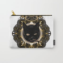Gato de Gueto Carry-All Pouch
