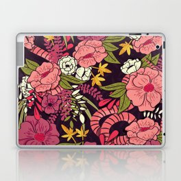 Jungle Pattern 001 Laptop & iPad Skin
