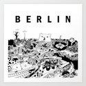 Berlin by jilipollo