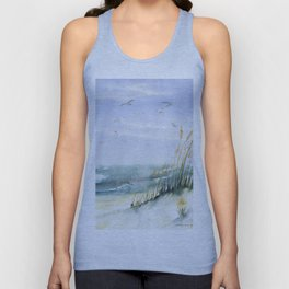 Come Fly With Me Unisex Tank Top