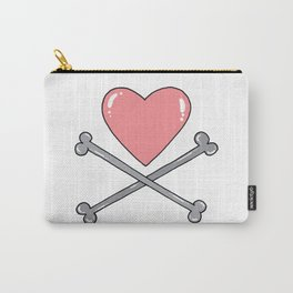 Pirated love Carry-All Pouch