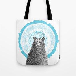 Ring Bearer - Blue Tote Bag