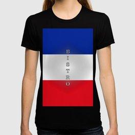 Tricolore Bistro T-shirt