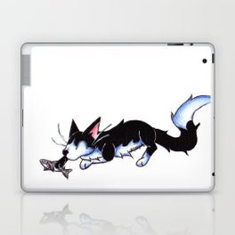 Sharknip Laptop & iPad Skin