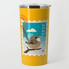 Warm places Travel Mug
