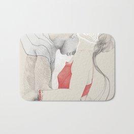 Passion Love Bath Mat