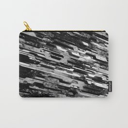 paradigm shift (monochrome series) Carry-All Pouch