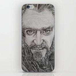 Thorin iPhone Skin