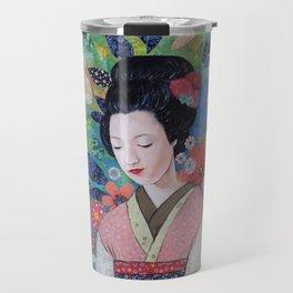 always a maiko Travel Mug