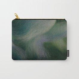 Fiber Ocean Carry-All Pouch