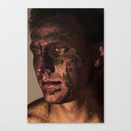 Irradiancia  Canvas Print