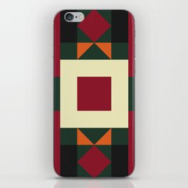 Fancy iPhone Skin