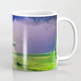 I Believe In Gruff Coffee Mug