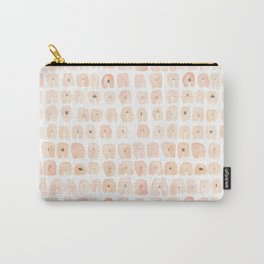 42 VAGINAS Carry-All Pouch