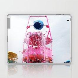Aqua Park Laptop & iPad Skin