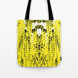 Eye Wonder #13 Tote Bag