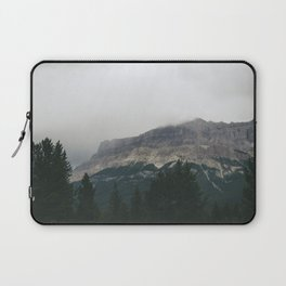 Above the Tree Line pt2 Laptop Sleeve