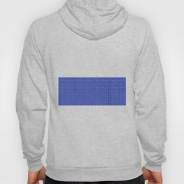 Wide Blue Wall Background Hoody