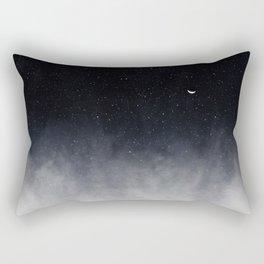After we die Rectangular Pillow