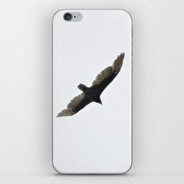 Lone Eagle iPhone Skin